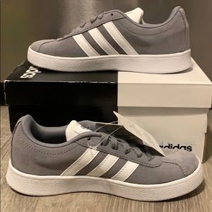 Little kids VL Court Adidas sneakers